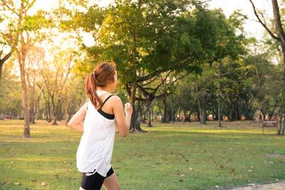 สำหรับคนที่รักการออกกำลังกายกลางแจ้ง